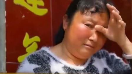 男子与聋哑女子结婚,28年后身世揭开,网友:完全没想到!