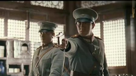 走向共和:湖北新军宣布起义,了湖广总督府!黎元洪被迫做了革命军老大