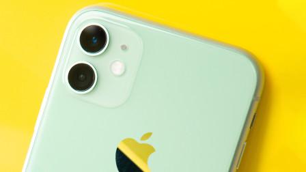 iPhone 11评测:这就是大家都喜欢的苹果旗舰!?