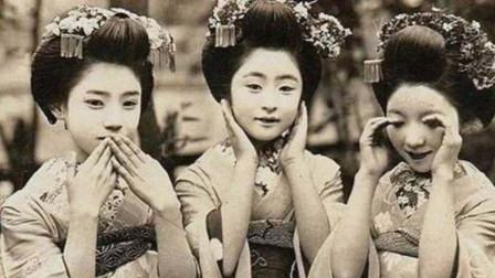 日本兵回国之后,妻子是如何迎接他们的?士兵直言:不如死外面