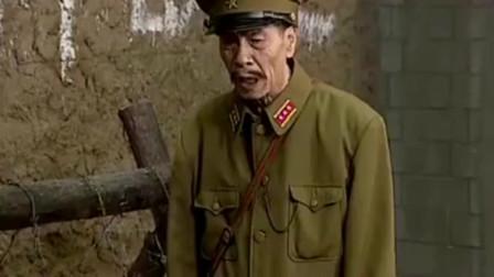 地下交通站:队长和黄金标互换工作,贾队长穿上黄队长衣服后,太搞笑了!