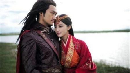 为什么汉族男人不喜欢匈奴女子?专家说出其中原因