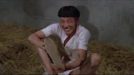 疯狂大老千:锅盖头被关进大牢,鞋底却藏满了工具,轻轻松松就出来了!