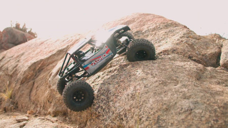 Axial 新车 Capra 1.9 Unlimited Trail 4WD buggy kit