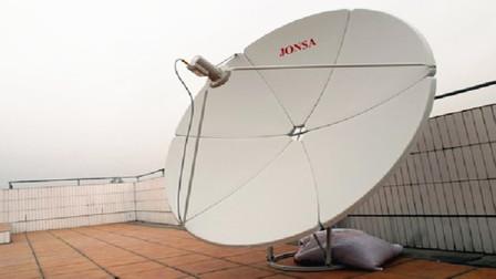 卫星锅究竟能看到什么?为什么国家要禁止安装?看完才知良苦用心