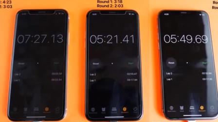 iPhone 11 Pro性能测试:应用打开速度居然输给XS!