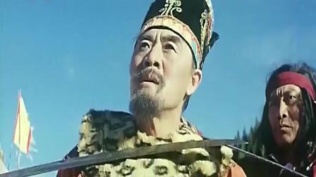 大漠紫禁令9:张义潮被赐节度使统领十一州,吐蕃内乱郡主遭擒获