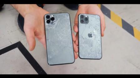 有史以来最耐摔的iPhone系列?玻璃强度大幅提升!