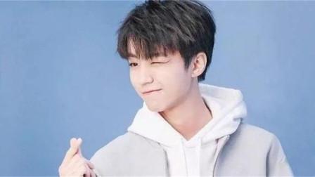 王俊凯20岁生日,王源和千玺零点P图庆祝,图片上的标注太生动了
