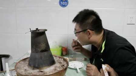 大爷经营传统炖锅27年,宁肯卖掉房也没舍弃店面