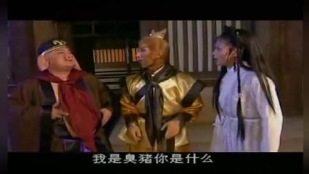 孙悟空戏耍白莲花马雅舒