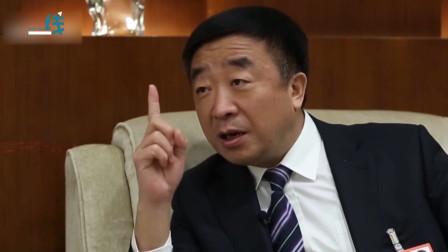 """哈尔滨市政协主席姜国文被查!""""东北虎""""曾任职纪委书记近10年"""