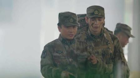 陆战之王:牛努力带队来到新家,竟意外看到他,缘分呐
