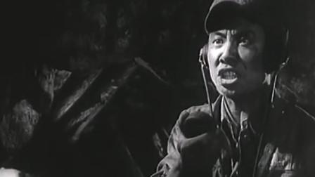 红色经典《上甘岭》为了守住阵地,连排级干部全部牺牲,无一幸免