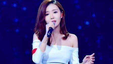 刘美麟是好声音的宝藏女孩,曾被疯狂砍镜头,如今极有可能夺冠