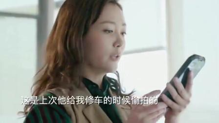 陆战之王:叶晓俊偷拍牛努力,口水快要流出来,张能量只是个幌子。