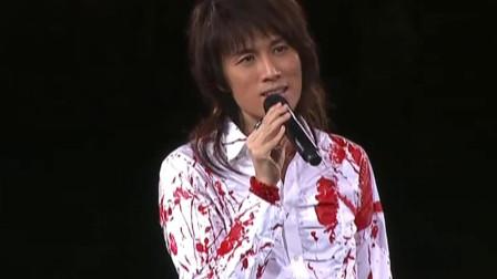 黄子华栋笃笑:我很喜欢粤语里面的一个字,是多么的看破红尘!