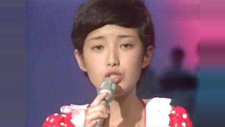 山口百惠:十六岁《夏日绽放的青春》,一代人的美好回忆!