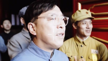 全能影帝黄渤演绎开国大典传奇故事,能够为此时刻付出哪怕分毫都万分自豪