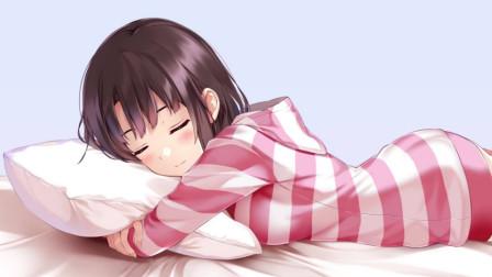 睡前这样抬腿10分钟,全身气血都疏通,滋养五脏,减掉大肚腩