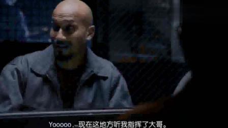 黑人兄弟:大哥去坐牢,我去探监,这是什么操作