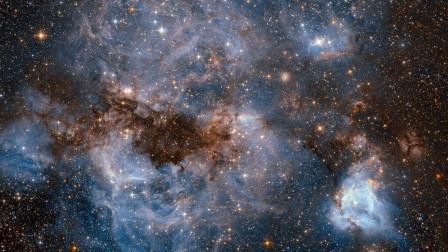 银河系将和其他星系合并?100亿颗恒星组成的星系,正向我们走来