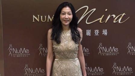 吴绮莉46岁生日无庆祝,在工作中度过,曝与吴卓林关系有改善 !