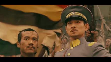 建党伟业:蔡锷打跑曹锟顺利拿下四川