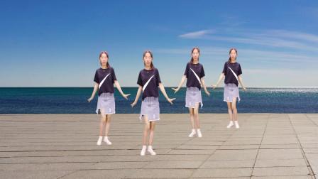 广场舞《你拽什么拽》动听的歌,流行时尚,舞姿大气美观不俗气