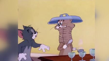 用猫和老鼠还原晚上的宿舍生活!