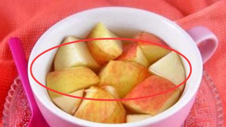 3岁孩子食物中毒,医生告诫:吃完苹果后不能吃它,毒性太大