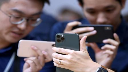 iPhone 11还有64G版本,64G还够用吗?内存大小价格差距太大
