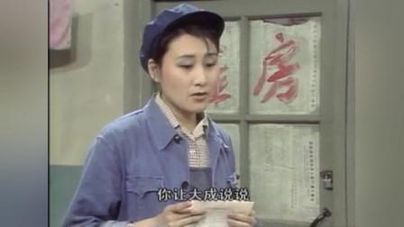 九十年代国产电视剧:渴望,赋予了时代感,是否又唤醒了你的记忆