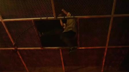 泰国动作猛片泰拳高手空中飞膝一人对抗犯罪组织相当犀利彪悍