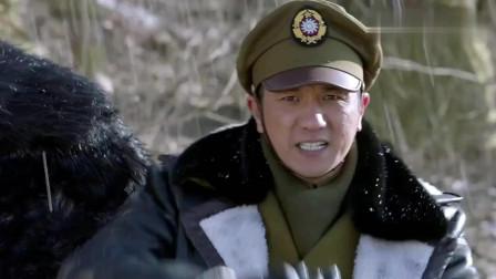 林海雪原:枪还真不是炮的对手,炮声一响躲都没处躲,伤亡惨重啊!
