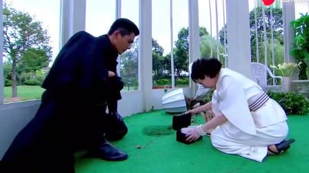 毓婉终于找到杜允唐留下的情书,看到后直接崩溃了!太扎心了!