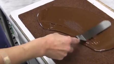 卖得贼贵的慕斯-原来制作方法很简单,感觉被蛋糕店了!