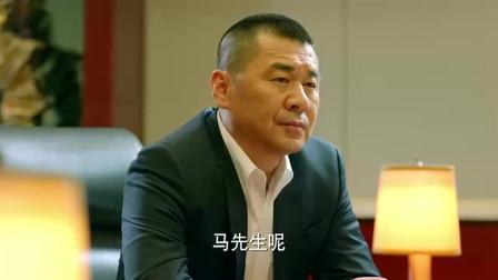 中国式关系:大叔重新洗牌,挽救了公司的项目,成为公司最大股东