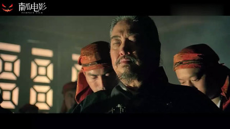 锦衣卫:王爷召女儿回来,不听属下的劝阻,拿起刀就割自己手