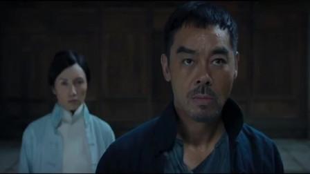 危城:吴京口气真狂阿,随随便便就给彭于晏一个营长职位!