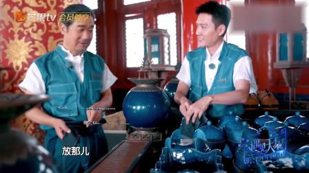 冯绍峰被问做家务能力,直呼遵从赵丽颖旨意,又一宠妻狂魔
