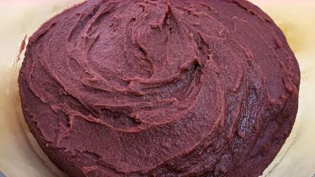 豆沙粽子馅料怎么做?教大家用最简单的方法做红豆沙,干净又放心
