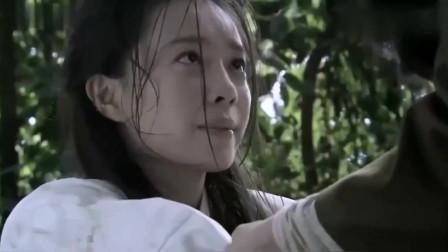 一天要伺候三十多鬼子,日本娘们忍无可忍逃跑,被鬼子一路追捕