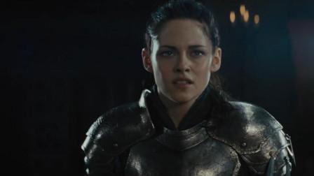公主举起复仇之剑,只身闯入宫中与皇后决战,最后凭借以自己的血杀死了巫女