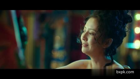 鼠胆英雄:佟丽娅浴巾脱落尽显完美身材太惊艳了
