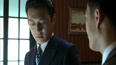 伪装者:明楼受到汪曼春的暗算,这个女人太狠毒了!