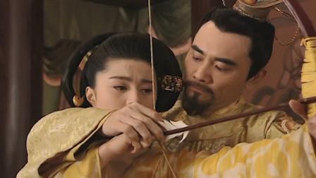 大唐芙蓉园:皇上与杨玉环举止亲密,而寿王在家却万般无奈!