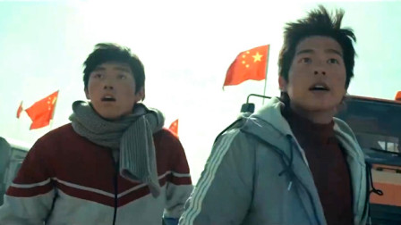 老戏骨田壮壮、江珊带领新生代演员刘昊然、陈飞宇共同演绎《白昼流星》,令人期待!