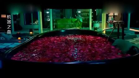机器之血:成龙大哥用一个笔记本电脑都能把反派打得招架不住