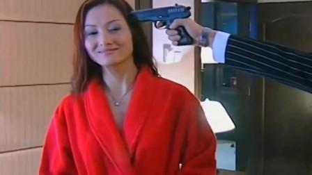 中华之剑:男子威胁美女交代弟弟的,见她装糊涂啥都不说,直接捆起来